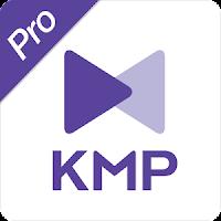 Download KMPlayer Pro Apk