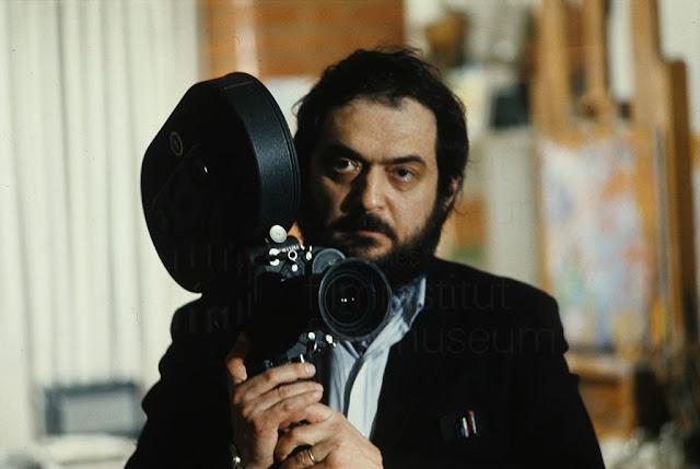 La apreciación y síndrome Kubrick.