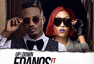 "VIDEO: Edanos - ""Up & Down"" Ft. Cynthia Morgan"