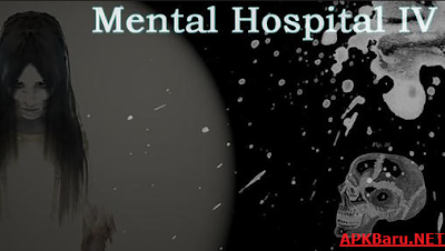Mental Hospital IV v1.07 Apk+OBB Data