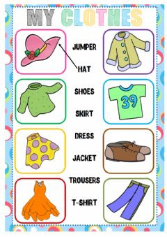 https://www.liveworksheets.com/worksheets/en/English_as_a_Second_Language_(ESL)/The_clothes/Clothes_(Matching)_xn476vi