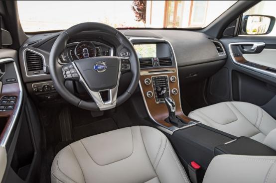 2016 Volvo XC60 T6 Drive-E Review