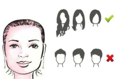 Que corte de cabello para cara cuadrada