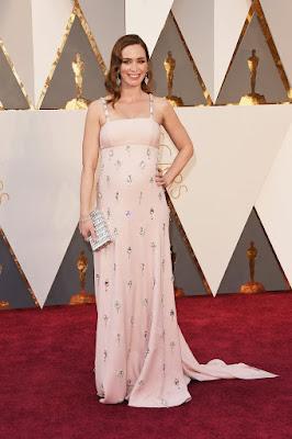 Emily Blunt Oscars 2016