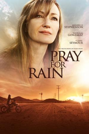 Poster Pray for Rain 2017