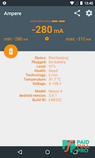 Ampere Pro APK