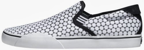 Adidas Gonz Slip On Shoes