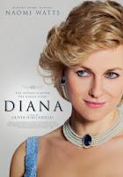 Diana (2013) Bioskop