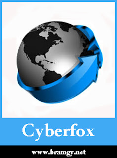 Download Cyberfox 52