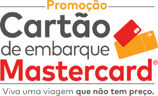 Promoção Cartão Desembarque Mastercard