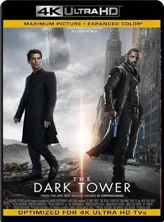 La Torre Oscura (2017) 4K HDR Latino [GoogleDrive] SilvestreHD