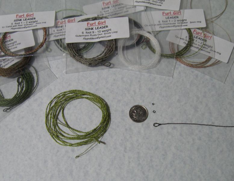 Ralph's Fly Box: March 2015