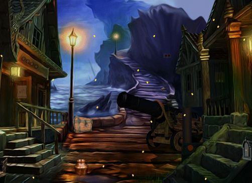 ZooZooGames Magnificent Dream Escape Walkthrough