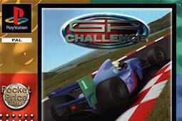 GP Challenge PS1/ePSXe
