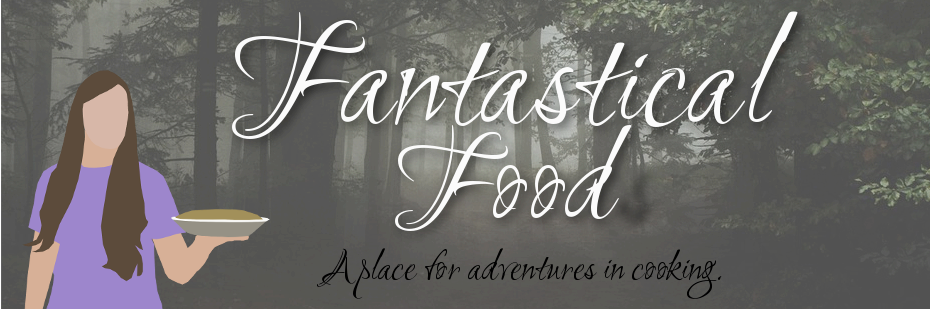 Fantastical Food