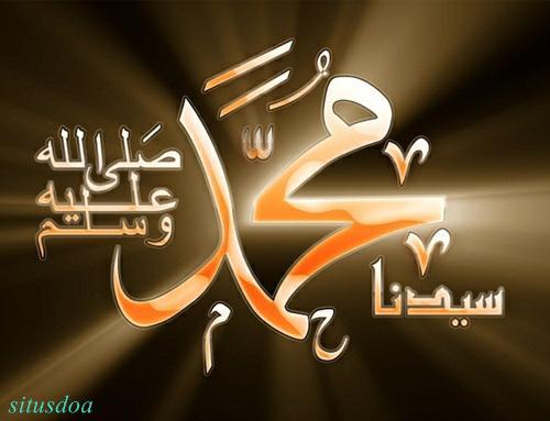 Contoh Teks Pidato Singkat Memperingati Maulid Tentang Nabi Muhammad SAW