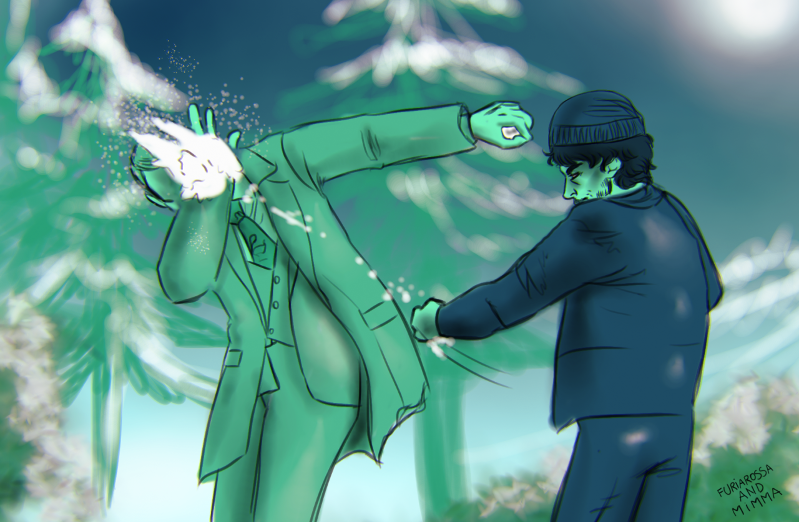 http://hannibalartblog.eu/post/153984769191/fourth-prompt-of-the-hanniholidays-of-course-we