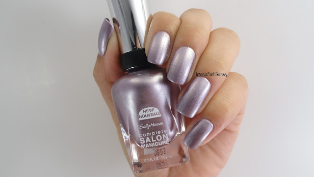 Sally Hansen - A Perfect Tin