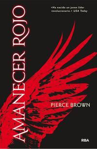 Amanecer Rojo