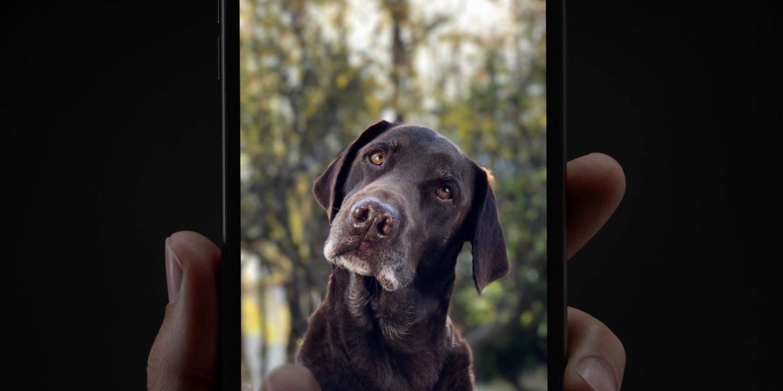 Modo Retrato iPhone 7 Plus
