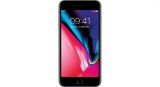 best smartphone - iphone 8 plus