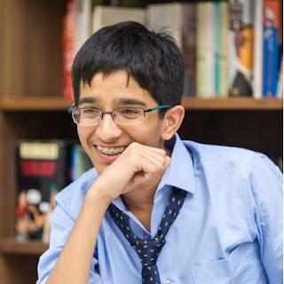Vishwesh Desai