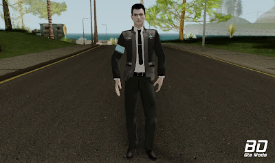Download, mod, skin, SKIN RK 800, GTA San Andreas