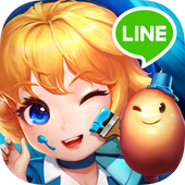 LINE Let's Get Rich v2.2.0 MOD APK Unlimited Money, Diamond, Clover and Gold