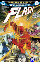 DC Renascimento: Flash #25