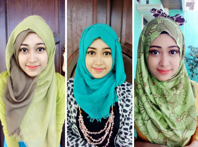 Penting.. Wanita Baca Ini!! Hati-Hati Saat Pakai Hijab Namun Rambut Masih Basah, Risikonya Berbahaya.. Tolong Sebarkan!