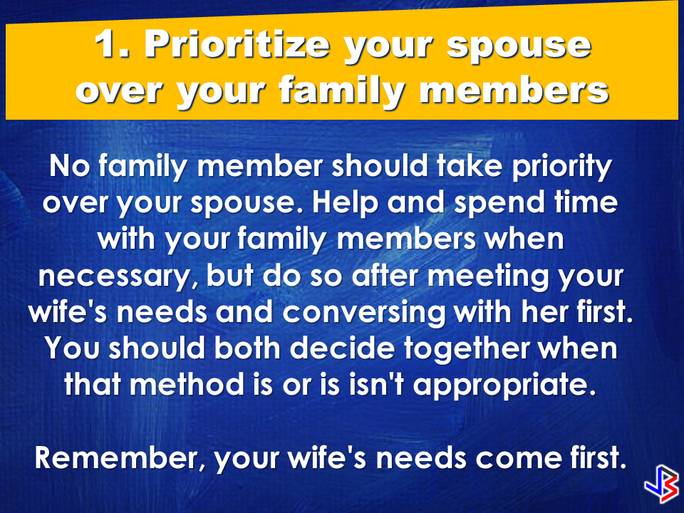 5 Situations Where Husbands Need To Prioritize Their Wives-8188