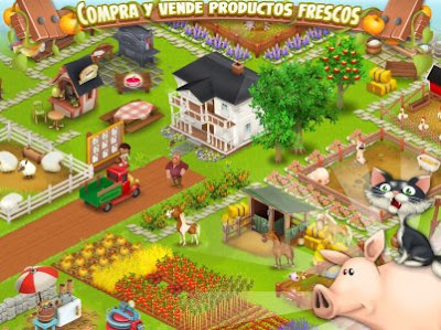 Hay Day 1.27.128 APK-screenshot-3