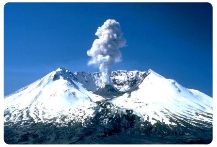 8 Gunung Berapi Paling Berbahaya Di Dunia