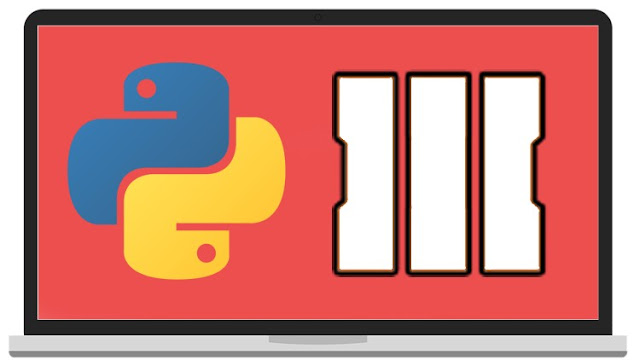 Learn Python 3 From Scratch | Python for Absolute Beginners