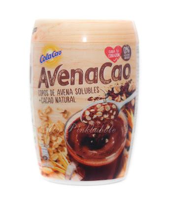 Colacao Avenacao