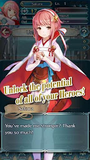 Fire Emblem Heroes Mod APK - Wasildragon.web.id