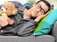 Ketika Pasangan Terlalu Kekanakan. Menurut Psikolog Erna Marina, Mpsi