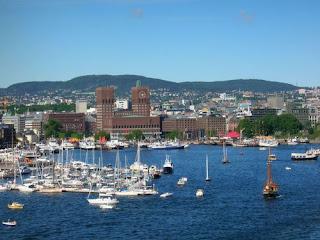 ¿Es Oslo la ciudad más cara del mundo? 16