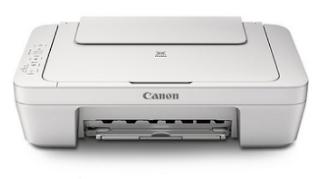 Canon Pixma Mg2920 Driver & Software Download