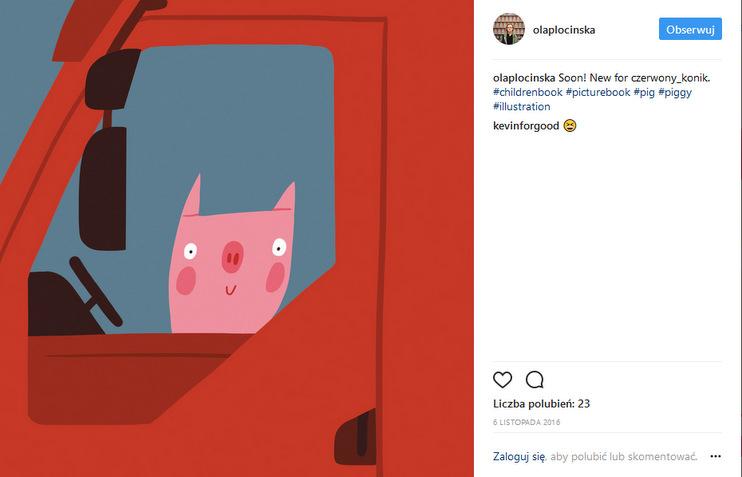 https://www.instagram.com/olaplocinska/