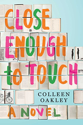 Colleen Oakley, books, reading, fiction, list of recommendations, goodreads, 2017 releases, new authors, Kindle reads, Kindle