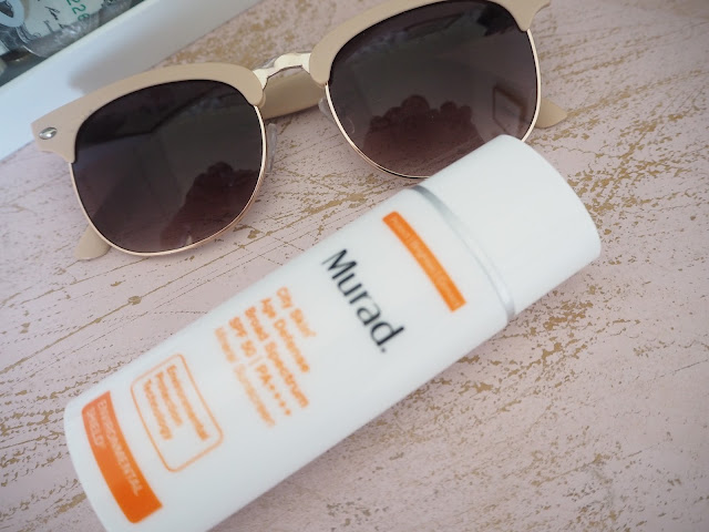 Murad City Skin Age Defence Broad Spectrum SPF 50