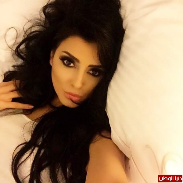 صور فاتي جمالي 2018 انستقرام صورة ملكة جمال العرب فاتي المغربية