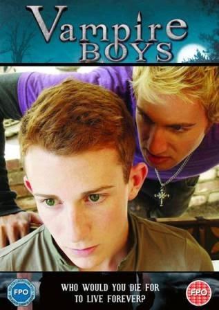 Vampire boys, film