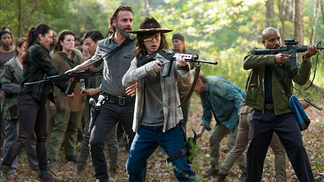 "7x15 ""Something They Need"" de 'The Walking Dead'"