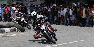 Chalolo Road Race 2016 Walikota Cup III Dihelat Akhir Pekan Ini