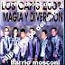 LOS CAPIS - MAGIA Y DIVERCION - 2005