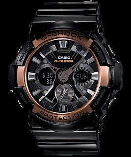 Gambar Jam Tangan Casio G Shock