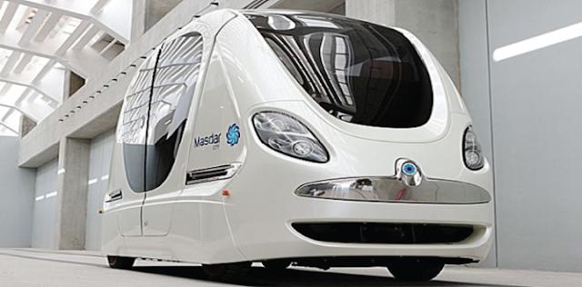 السماح باختبار السيارات ذاتية القيادة على الطرق العامة في سنغافورة