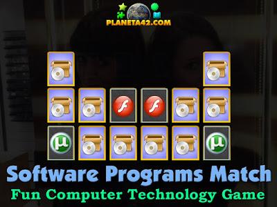 Еднакви Софтуерни Програми